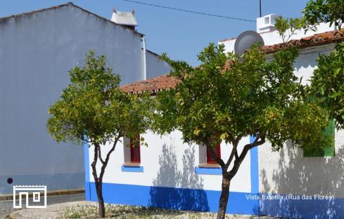 Casinha de Montoito, Redondo