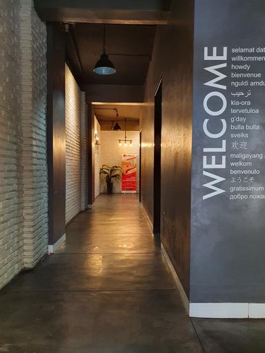 Wow! 38 Hotel, West Jakarta