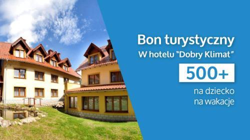 Hotel Dobry Klimat, Jelenia Góra