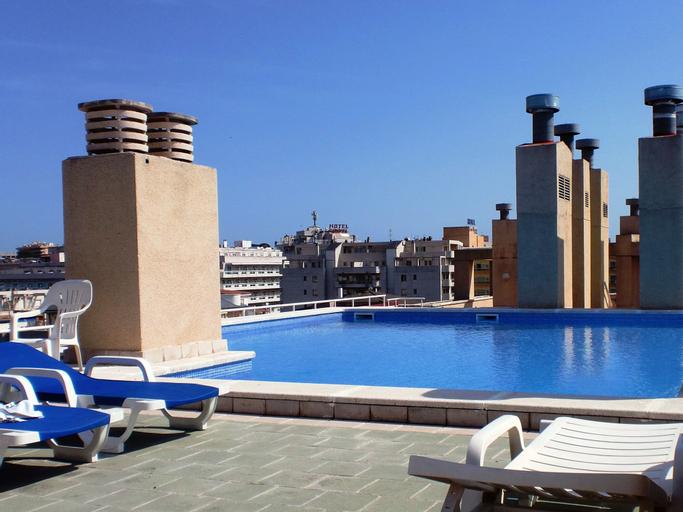 Apartamentos Park Suites Salou, Tarragona