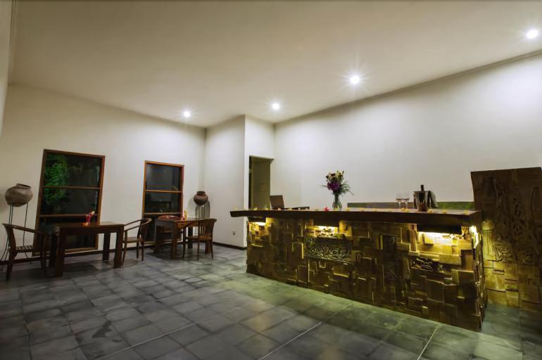 Munari Villa and Spa Batubulan, Gianyar