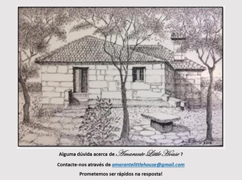 Amarante Little House, Amarante