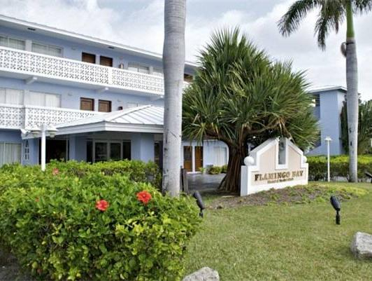 Flamingo Bay Hotel & Marina,