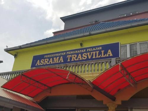 Trasvilla Hostel, Hulu Langat