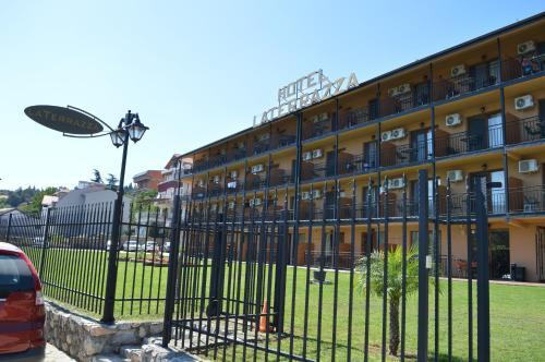 Hotel LaTerrazza,