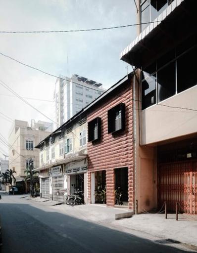 Semalam at Sun Yat Sen, Medan