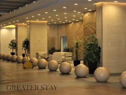 J Dupion Residence by Greater Stay, Kuala Lumpur