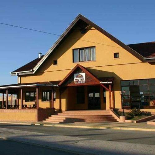 Motel Restaurant Lowe, Deva