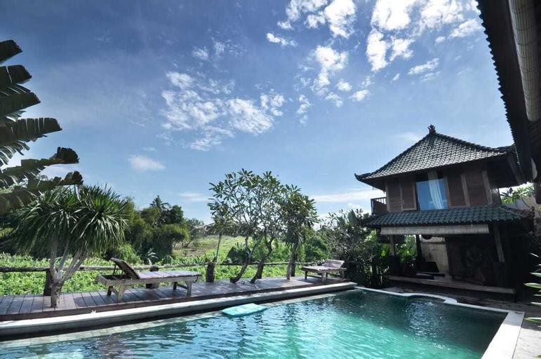 Tribe Theory Start Up Village, Badung