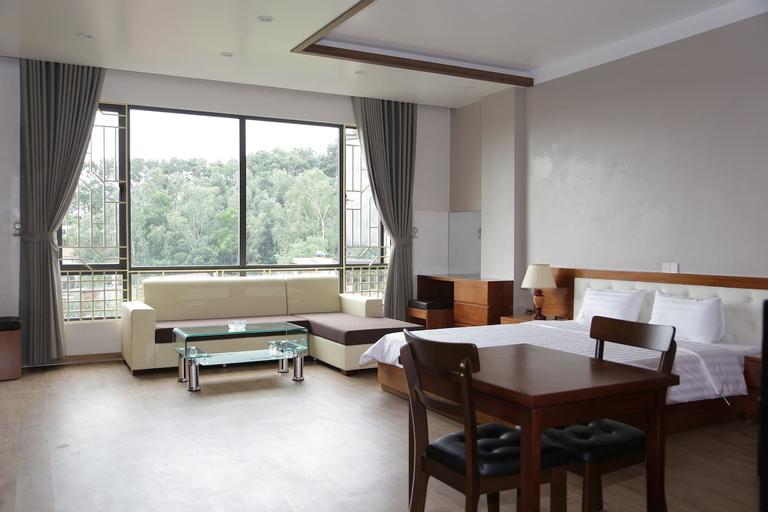 Vu Gia Khanh Apartment, Thủy Nguyên