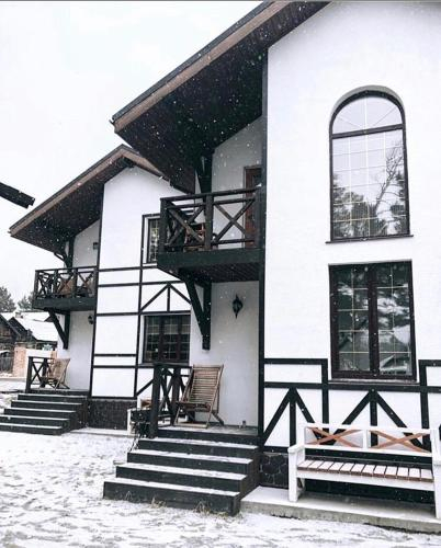 Отель LOGOS, Tunkinskiy rayon