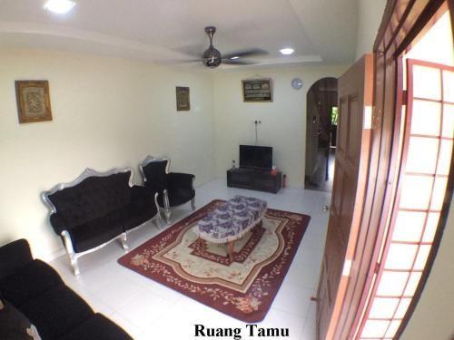 Hanis Homestay Sijangkang, Kuala Langat