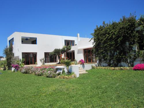 Villa Zahra, Larache