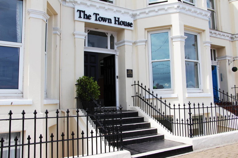 The Town House, Douglas