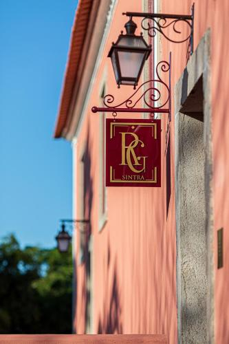 Rosegarden House, Sintra