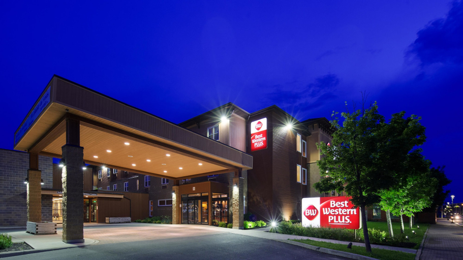 Best Western Plus Bathurst Hotel & Suites, Gloucester