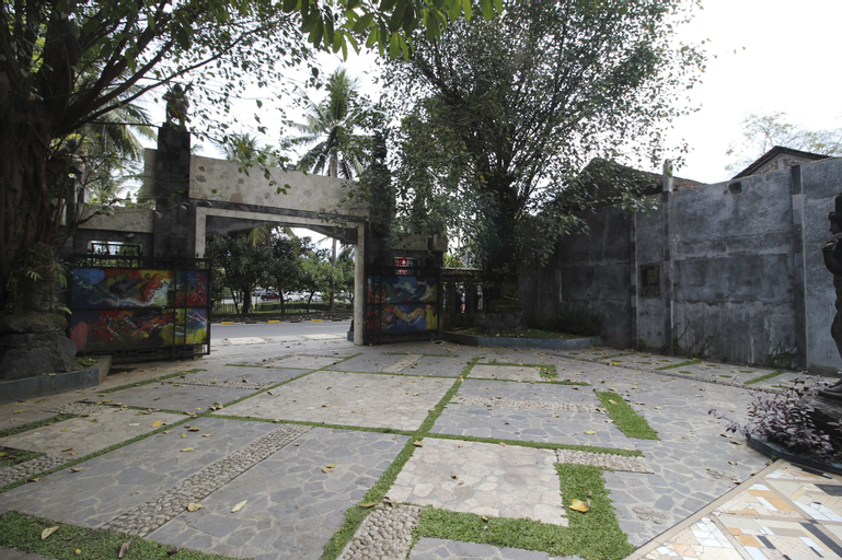 RedDoorz Near Borobudur Temple, Magelang