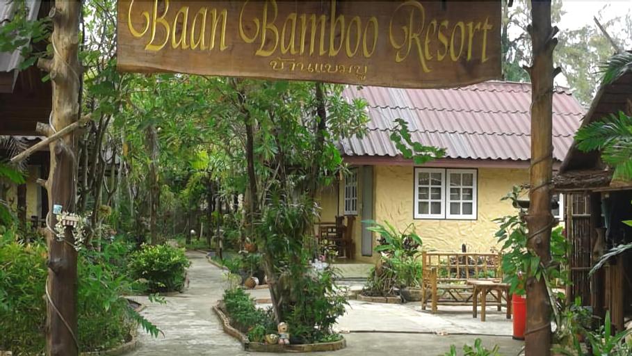 Baan Bamboo Resort, Takua Pa