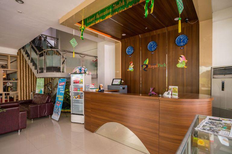 Royal Park Hotel, Samarinda