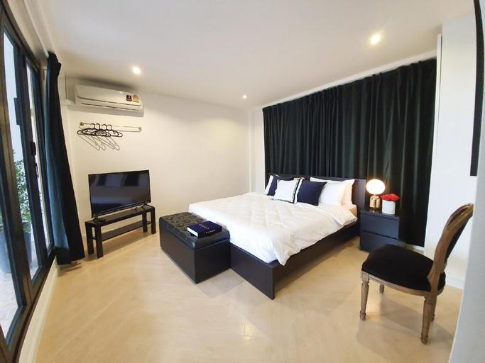 Boutique Rooftop Suite in Pratunam/ City Center, Ratchathewi