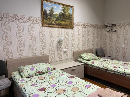 Гостевои дом на Дзержинского, Borovichskiy rayon