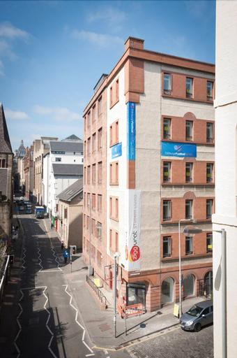 Destiny Student - Cowgate (Campus Accommodation), Edinburgh