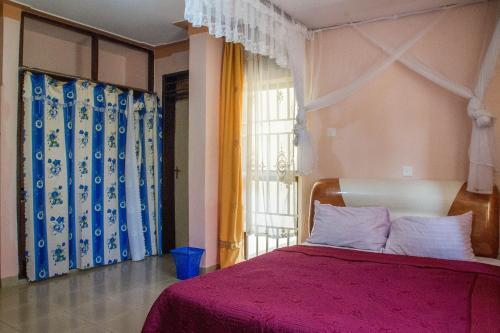 Royal Crane Resort, Arua Municipality