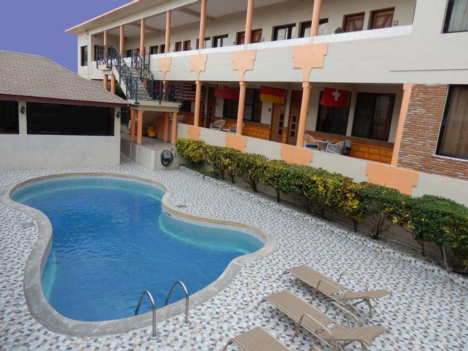 Hotel Garant & Suites, Boca Chica