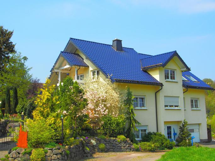 Eifelferien - Gaestezimmer, Ferienwohnungen - Haus Eden, Mayen-Koblenz