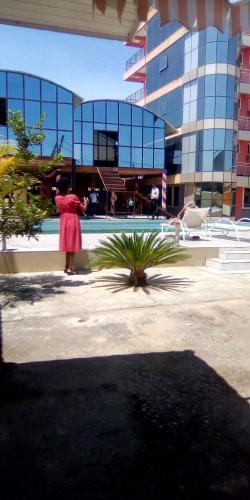 Le Grand Victoria Hotel, Musoma Urban