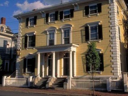 The Salem Inn, Essex