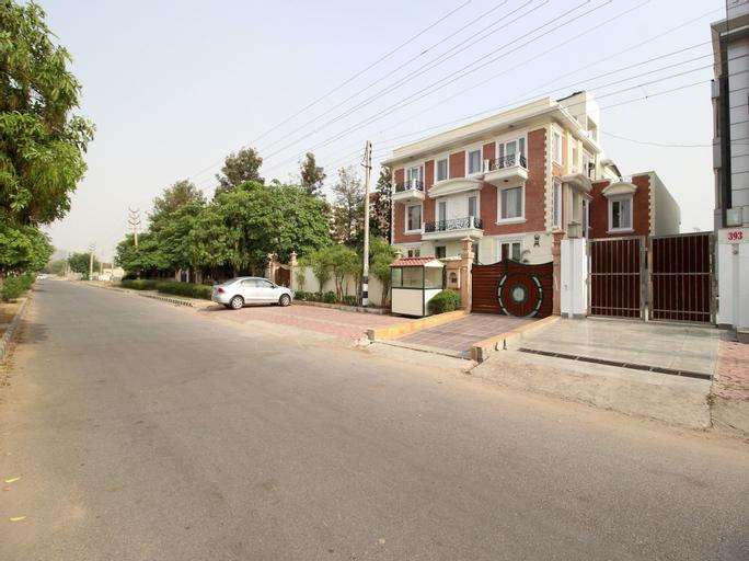 OYO 8704 Hotel Good Care, Gurgaon