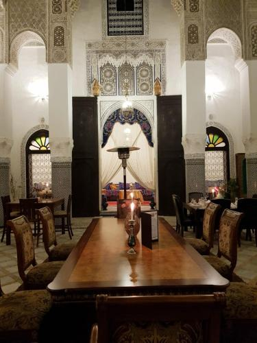 palais alfirdaous medina, Fès