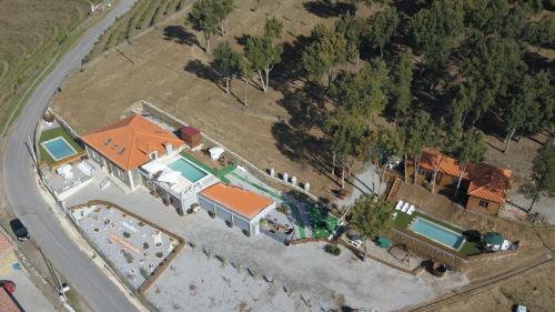 Quinta da Bandeira - Casa de Ferias no Douro, Mesão Frio