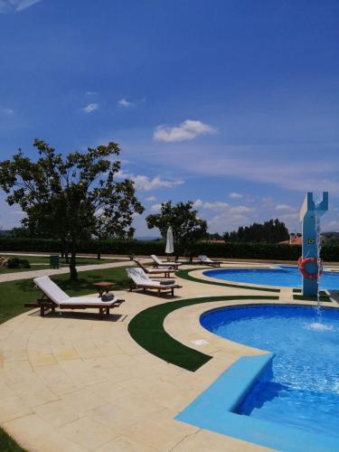 Quinta do Condestavel - Guest House & Health Retreat, Sertã