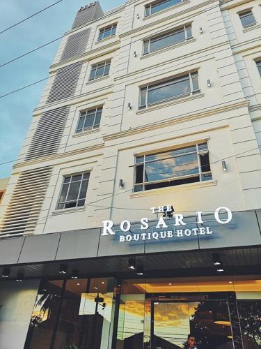 The Rosario Boutique Hotel, Liloan