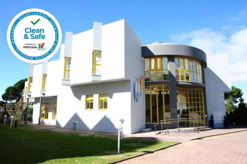 Caparica Sun Centre, Almada