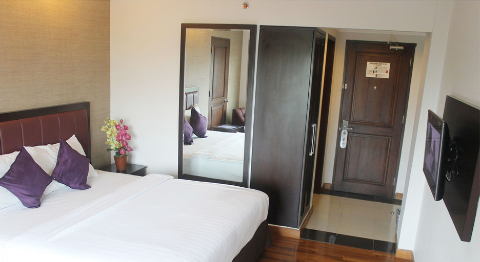 P Hotel Jakarta, Central Jakarta