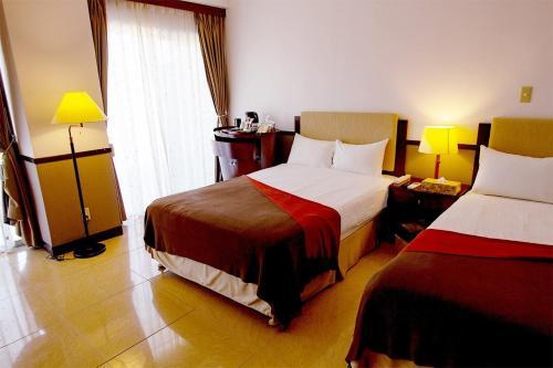Lampo Hotel Higashi-son / Vacation STAY 76782, Higashi