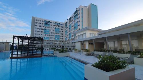 JAS Marina Spatial, Dumaguete City