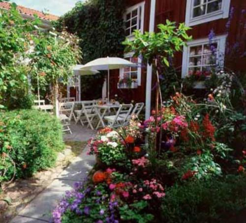 Garvaregarden Hotel och B&B - Pensionat Sundsgarden, Askersund