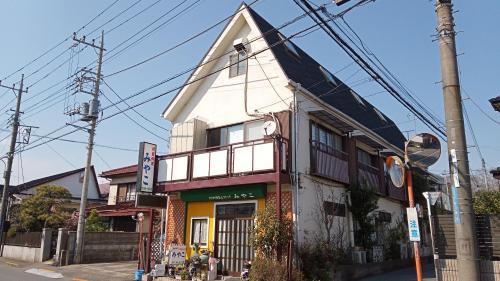 Miyako, Hachiōji
