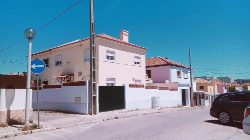 Casa da Judite, Setúbal