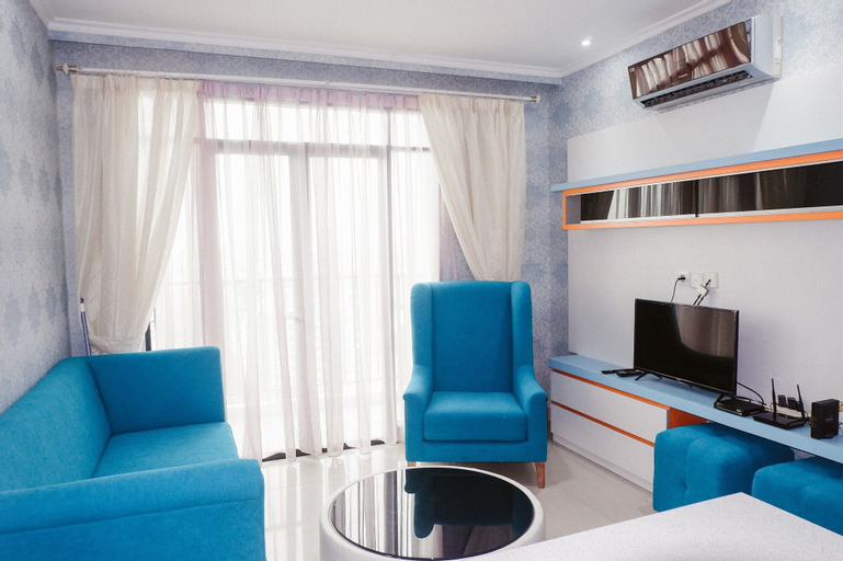 Elegant Hampton's Park Apartment near Pondok Indah Mall, Jakarta Selatan