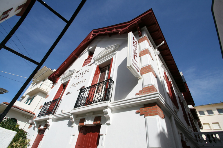 Hôtel Le Magenta, Pyrénées-Atlantiques