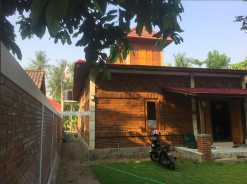 Yogyakarta Ocean Home, Bantul