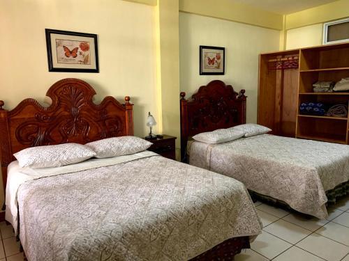 Villas Jabel Tinamit, Panajachel