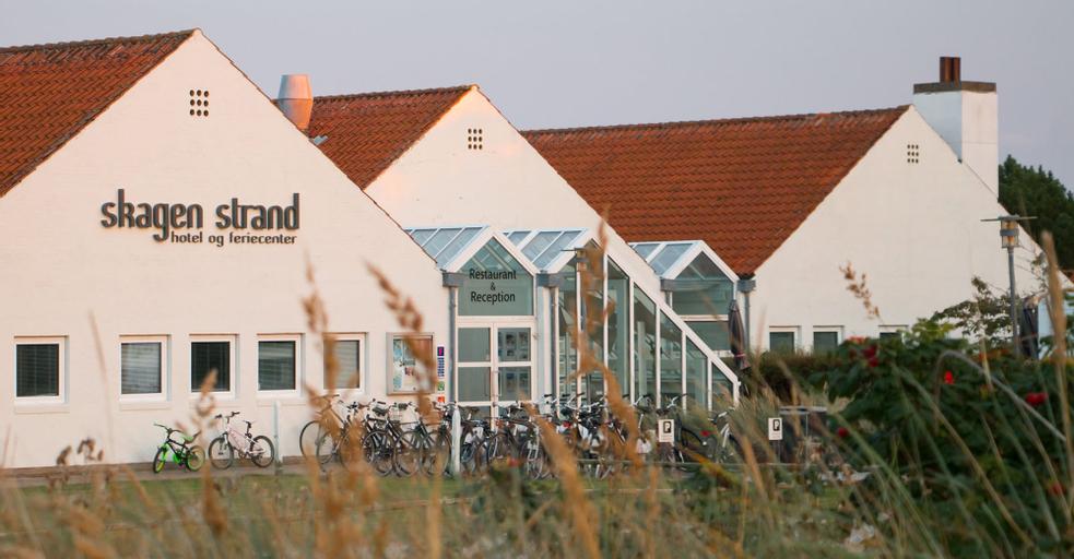Skagen Strand Hotel Og Feriecenter, Frederikshavn