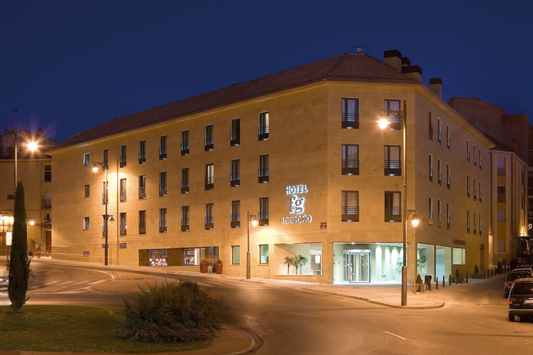 F&G Logrono, La Rioja
