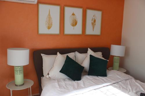 New Fez Aparthotel, Zouagha-Moulay Yacoub